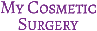 My Cosmetic Surgery Miami