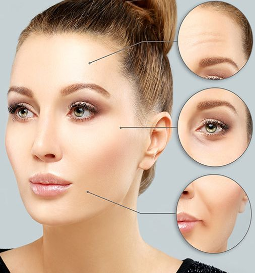 Botox and Dysport My Cosmetic Surgery Miami