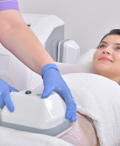 Fat Freezing My Cosmetic Surgery Miami
