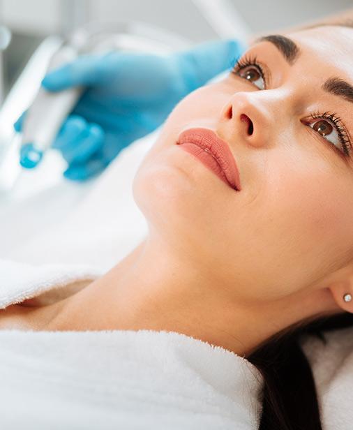 Hydrafacial My Cosmetic Surgery Miami