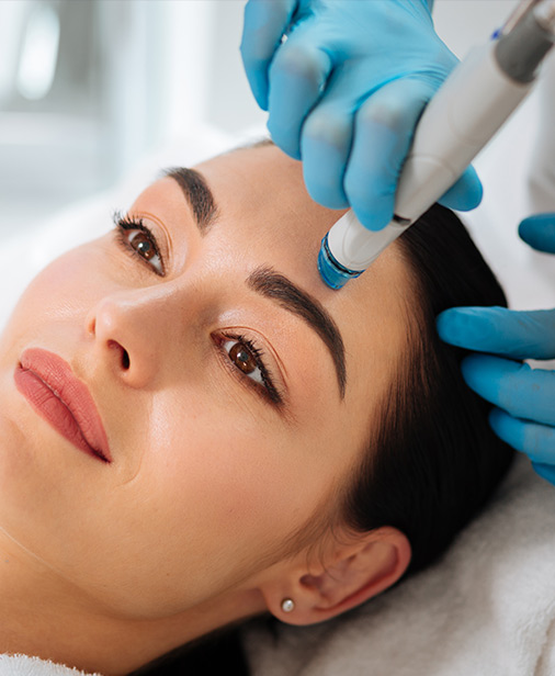 Hydrafacial My Cosmetic Surgery Miami