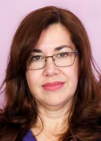 Iliana-García, NP Enfermera Registrada