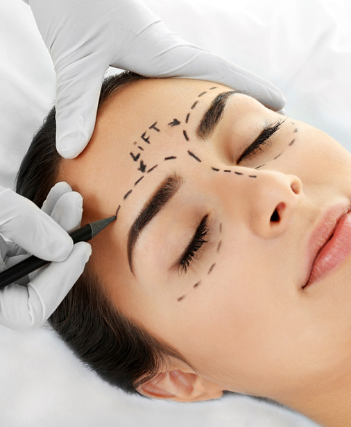 Brow Lift My Cosmetic Surgery Miami
